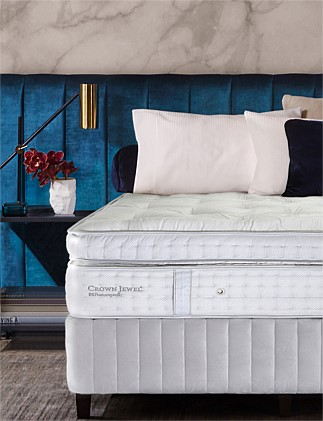 Crown Jewel Elegance Ultra Plush Mattress