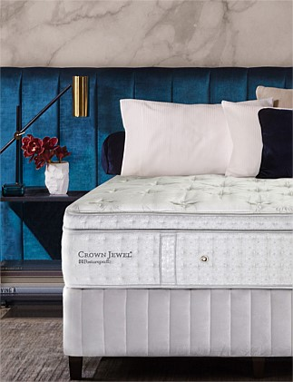 Crown Jewel Allure Plush Mattress