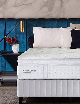 Crown Jewel Elegance Luxury Firm Mattress