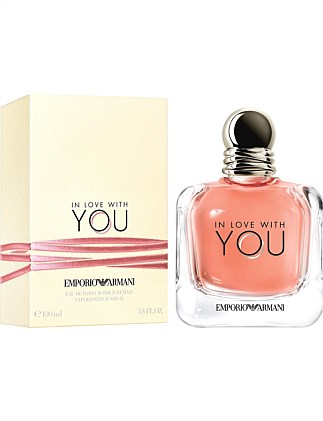 Emporio Armani Because Its You Intense 100ML