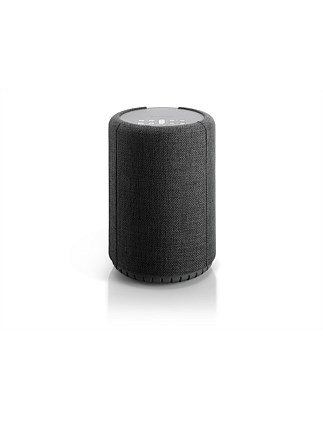 A-10 MULTIROOM WIRELESS SPEAKER - DARK GREY