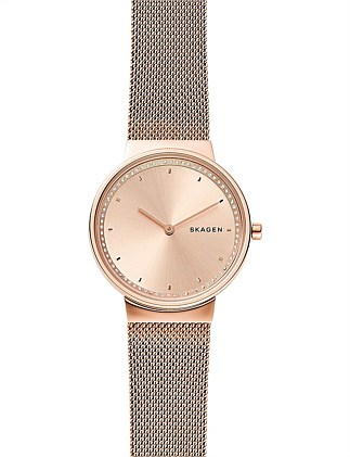 Annelie Analogue Watch
