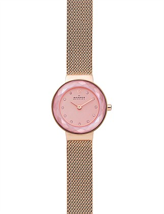 Leonora Analogue Watch