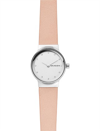 Freja Analogue Watch