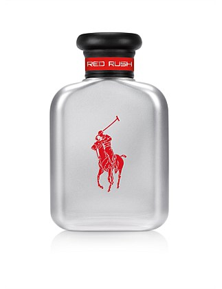 Polo Red Rush EDT 75ml