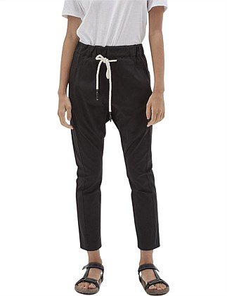 Stretch Relaxed Pant Ii