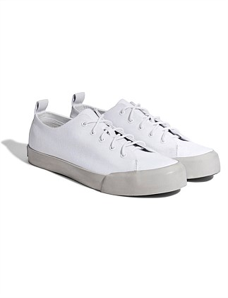 Mike Low Canvas Sneaker