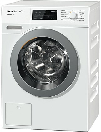 WCE 330 8kg Front-loading washing machine