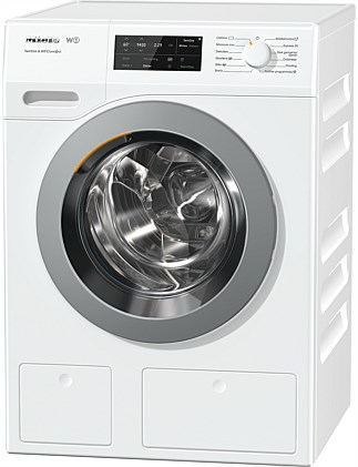 WCE 670 8kg Front-loading washing machine