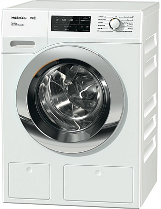 WCI 670 9kg Front-loading washing machine