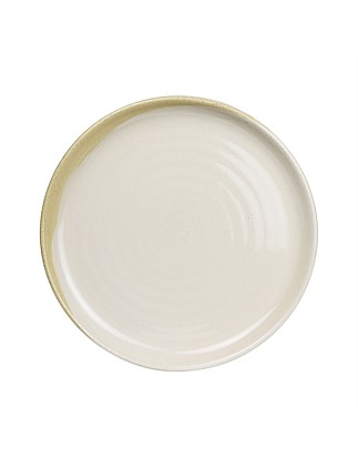 AUS MADE DINNER PLATE GHOST GUM