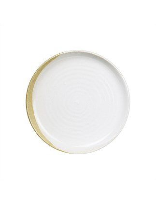 AUS MADE SIDE PLATE WHITE