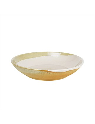 AUS MADE SERVING BOWL GHOST GUM