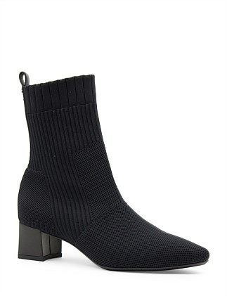 PRESLEY 50MM KNIT BOOT