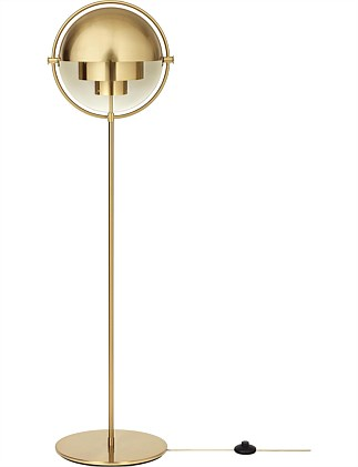 Multi Lite Floor Lamp