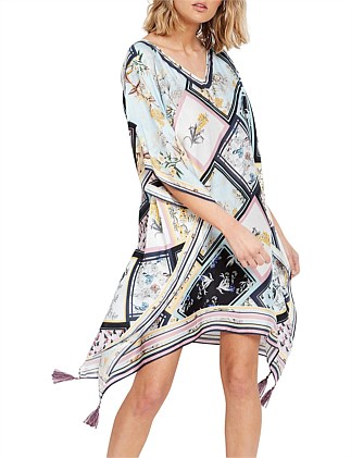 Summer Meadow Kaftan