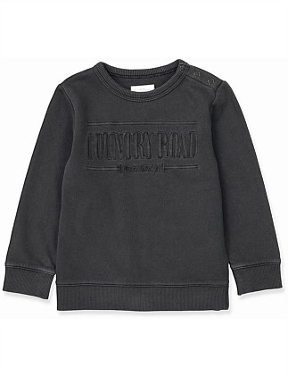 Heritage Sweat (Baby Boys 0-2)