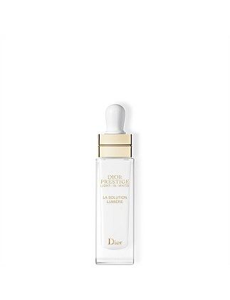 Dior Prestige Light-in-White La Solution Lumiere 30ml