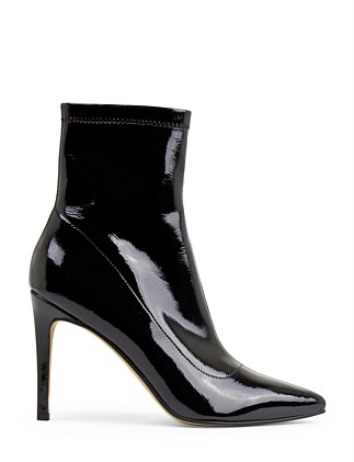 e7c5c3ffa7172 Women's Ankle Boots | Flat & Heeled Ankle Boots | David Jones