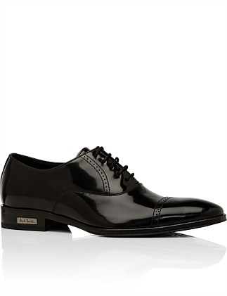 LORD TOE CAPPED OXFORD