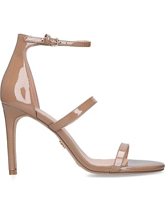KURT GEIGER LONDON-PARK LANE-CAMEL