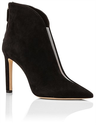 BOWIE 100 ANKLE BOOT