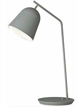 Cache Table Light Grey