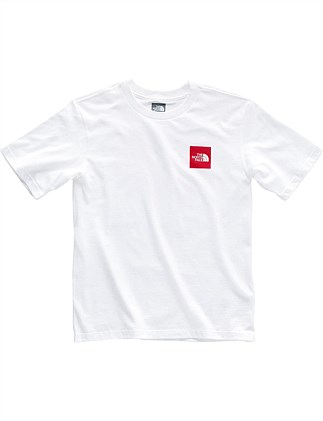 S/S Graphic Tee (Boys 8-14 Years)