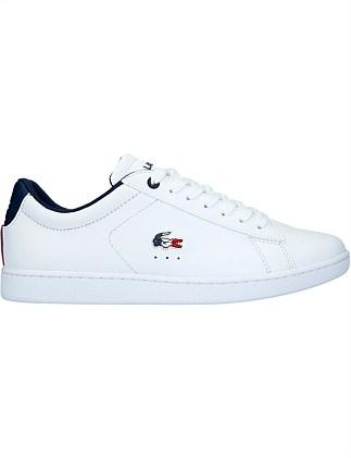 a5fbf52cd Carnaby Evo 119 7 Sfa Sneaker Special Offer. Lacoste
