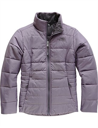 G Harway Purple Sage Jacket (Girls 8-14 Years)