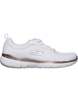3dc6825d7ce Flex Appeal 3.0 - First Insight Sneaker Special Offer. Skechers