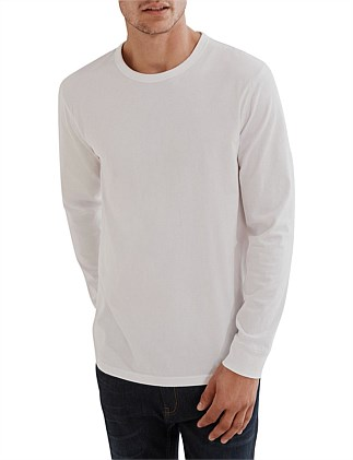 Regular Long Sleeve T-Shirt