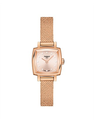 Lovely Square Watch