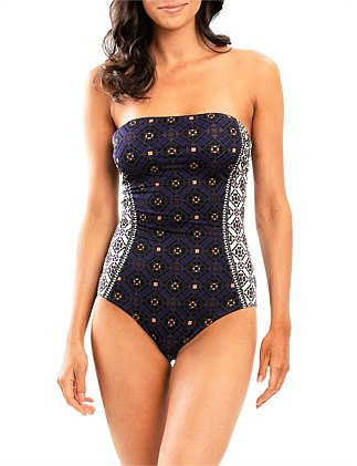 Enchant Bandeau One Piece