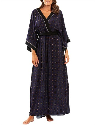 Enchant Maxi Dress