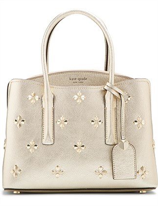 0a88b8ccc220 MARGAUX SPADE STUD MEDIUM SATCHEL. Kate ...