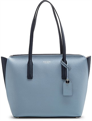 MARGAUX MEDIUM TOTE