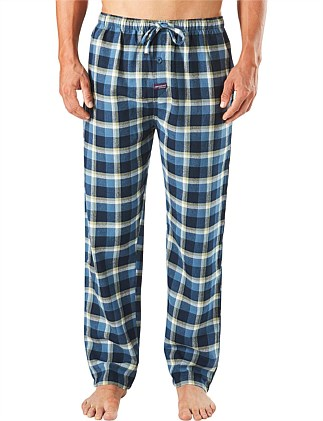 MARTIN CHECK FLANNEL SLEEP PANT