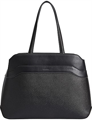 Kelly Work Tote