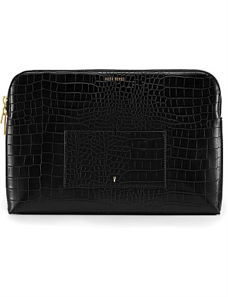 IMAVIP LAPTOP POUCH CROCO M550