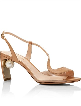 59edc925663 70mm Maeva Pearl S Sandal Special Offer