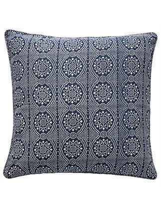 Milieu Bandani Cushion