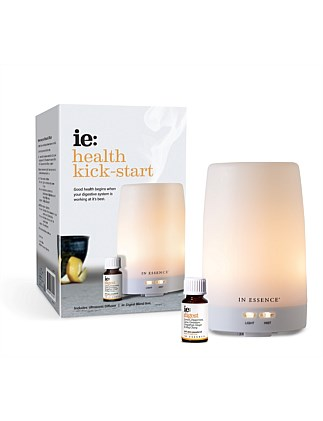 Ie Digest Diffuser Pack