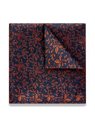 Amory Silk Pocket Square