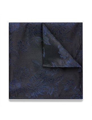 Kylan Silk Pocket Square