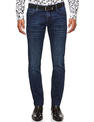 Refred Slim Straight Jean