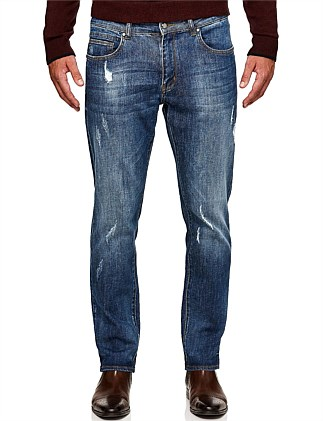 Shepherd Slim Tapered Jean
