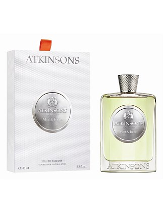 Mint & Tonic EDP 100ml
