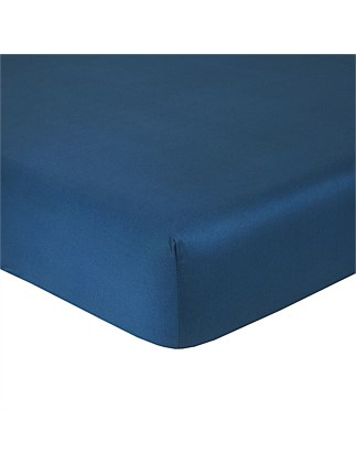 K Bloom Queen Bed Fitted Sheet