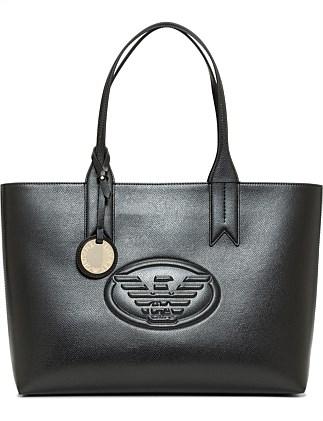 5541bffeb SHOPPING BAG. Emporio Armani